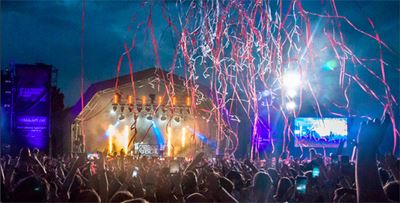 In Review: Tramlines 2016