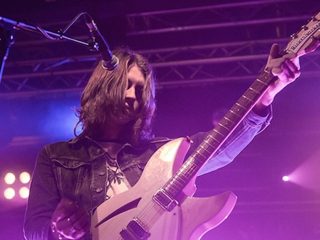 In Review: Blossoms at O2 Academy Liverpool