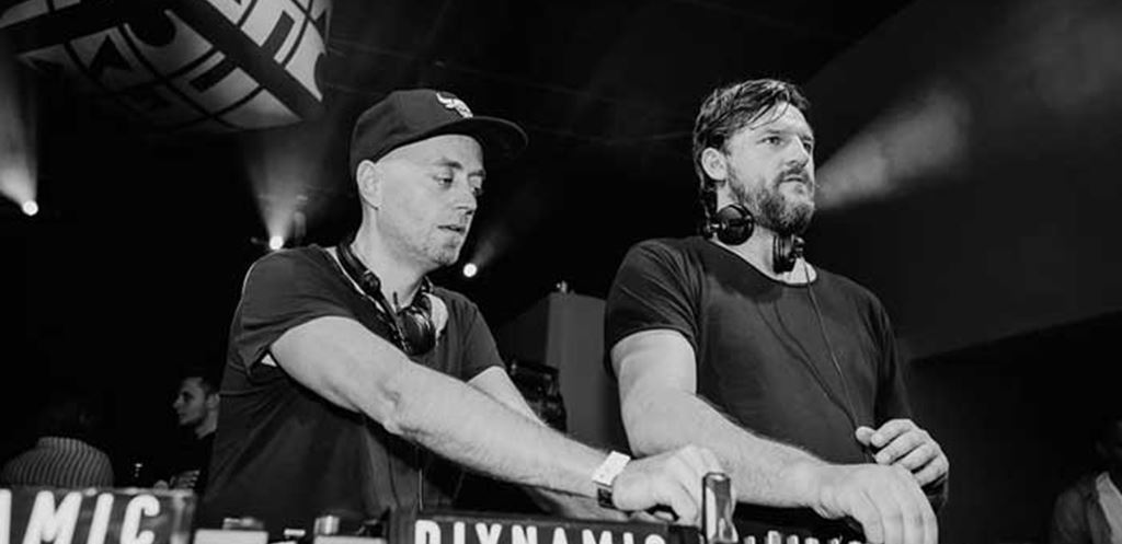 Solomun brings Diynamic Music to The Albert Hall Manchester