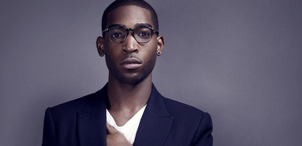 Tinie Tempah, Katy B and DJ Fresh headline The Naughty Reunion