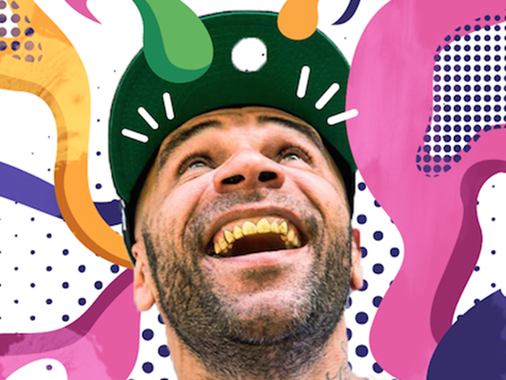 Goldie to play first ever funk & soul set for Patterns Festival at Oval Space