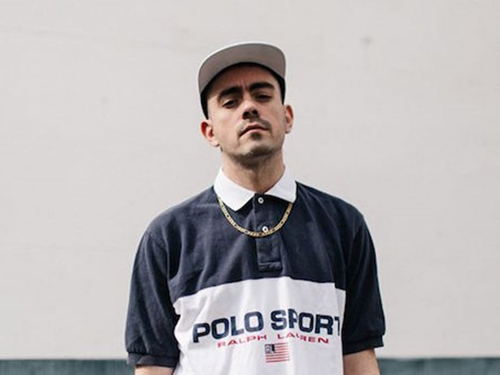 Oneman unveiled as XOYO summer resident
