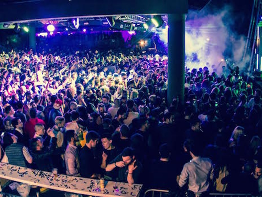 Uno Village to boost Malta's festival and club scene