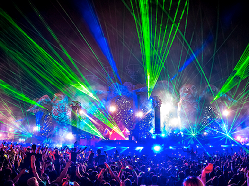 EDC UK returns to Milton Keynes Bowl in 2016