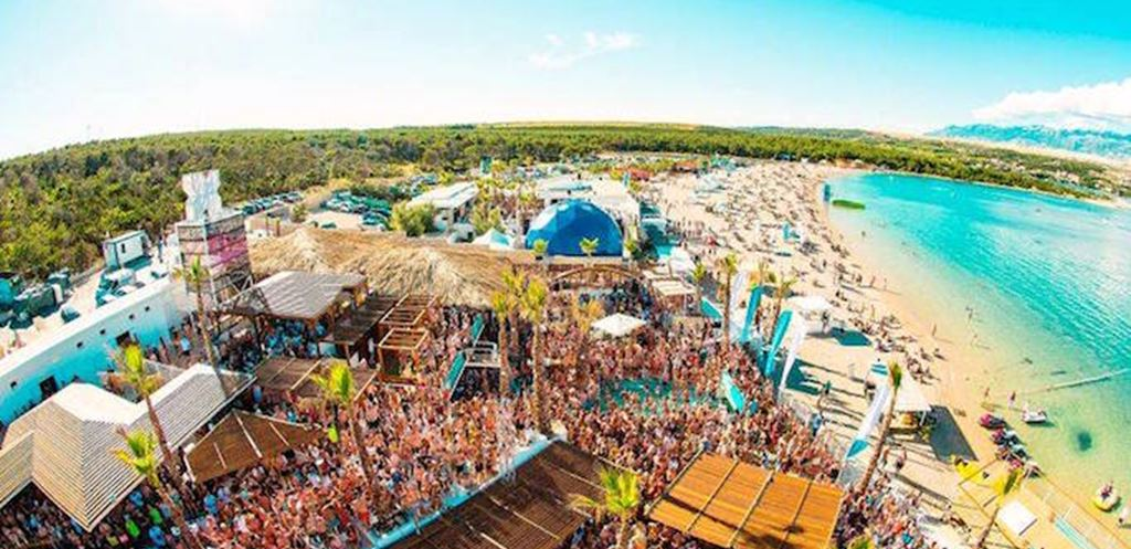 Hideout 2016 tickets on sale now