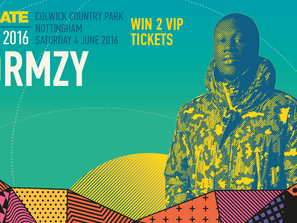 Win Detonate Festival 2016 VIP Tickets