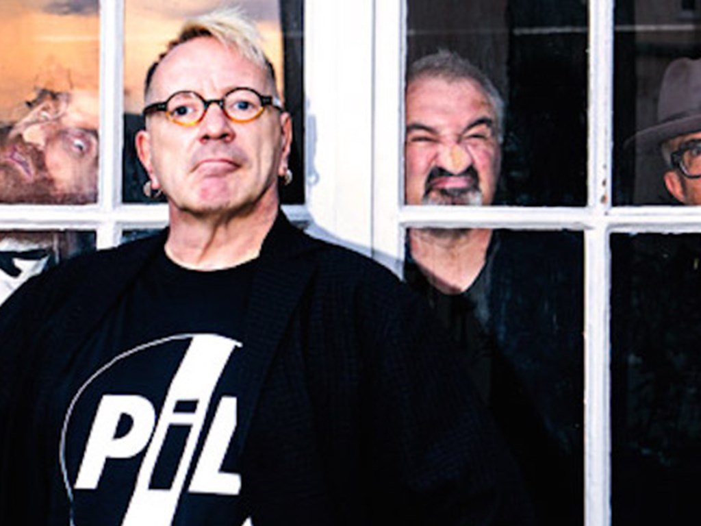 Post punk legends Public Image Ltd to play O2 Academy Sheffield