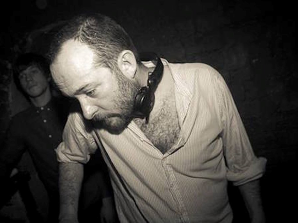 Butter Side Up welcome Craig Richards to Wire Leeds for 4-hour set