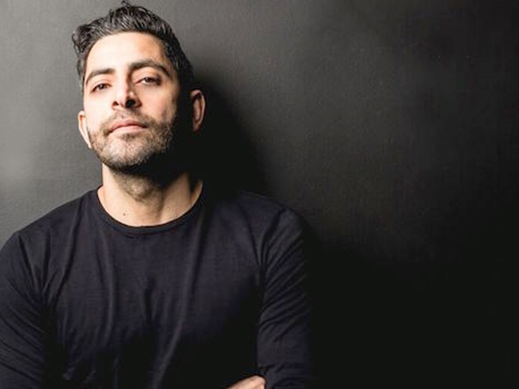 In Conversation: Darius Syrossian