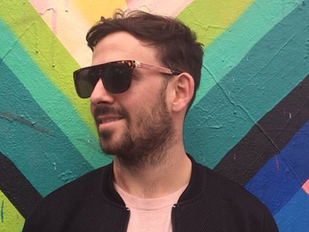 Patrick Topping to play all night long at Mint NYD party