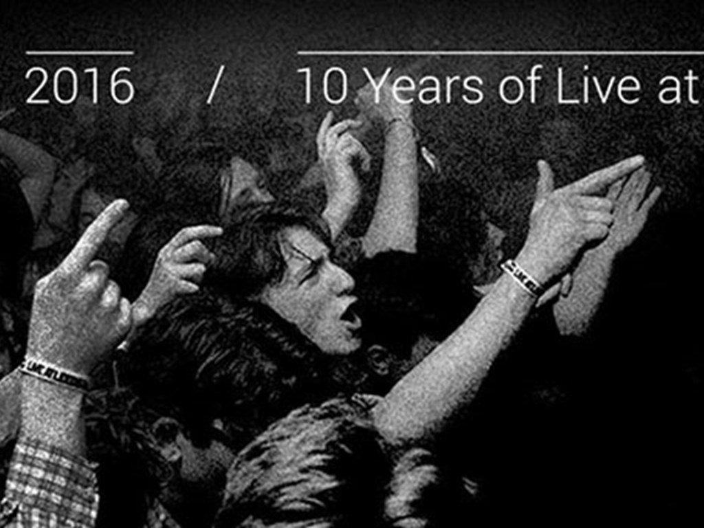 Live At Leeds 2016 lineup and ticket release coming soon