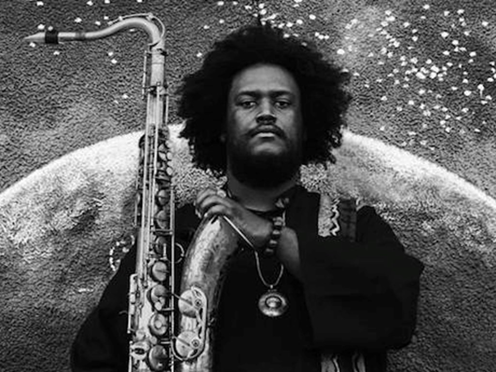 Young Turks to host night session at Sunfall with Kamasi Washington