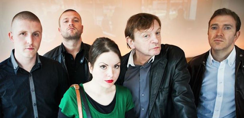 The Fall return to Manchester for gig at the O2 Ritz