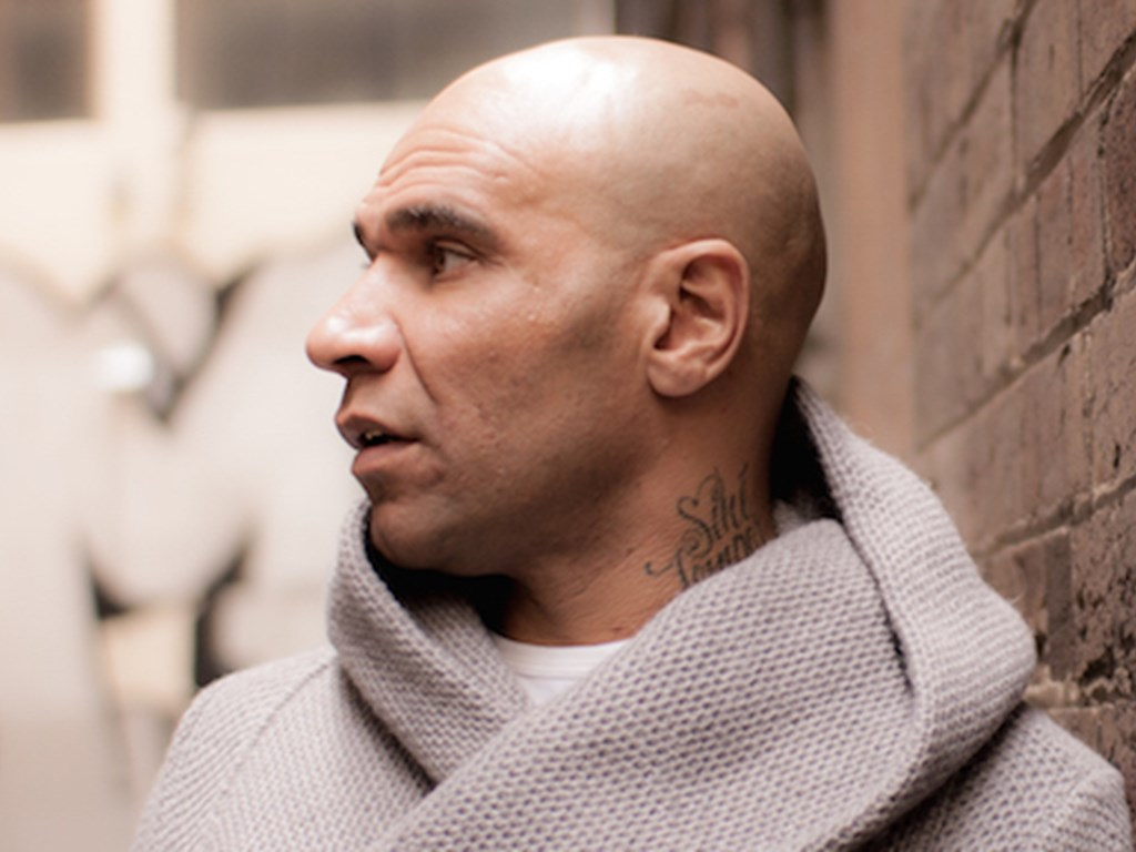 Goldie, The Mouse Outfit and Nightmares On Wax to play Highrise Summer Party