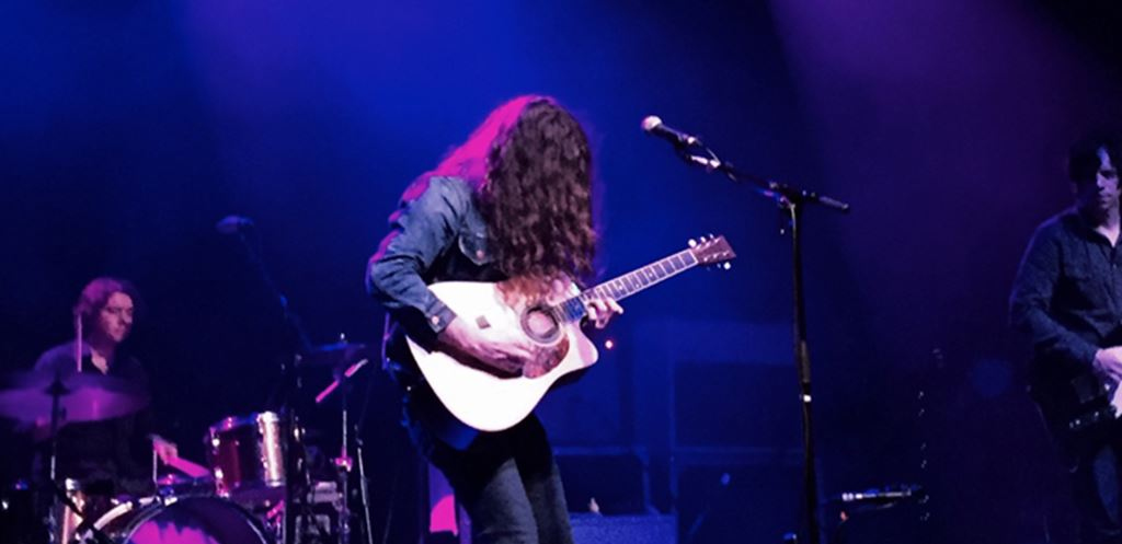 In Review: Kurt Vile