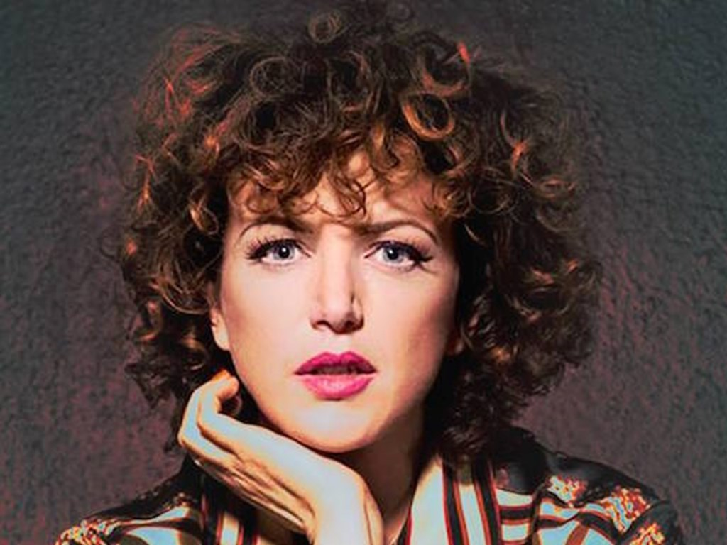 MODA Lincoln Celebrate New Years Eve with Annie Mac