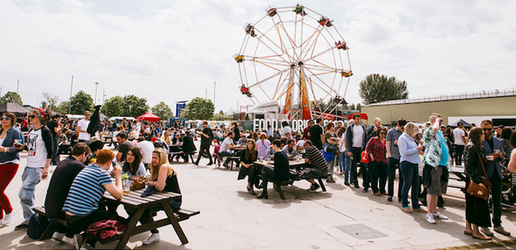 New events added to Leeds Indie Food festival schedule