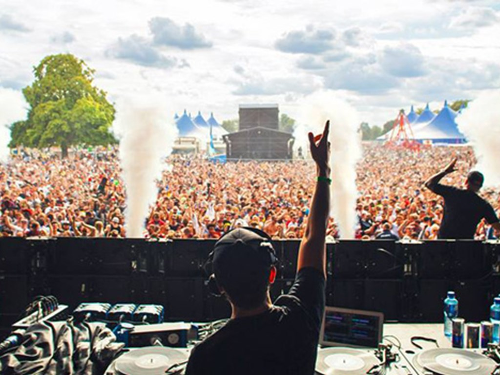 Top Festival Picks - August 2015