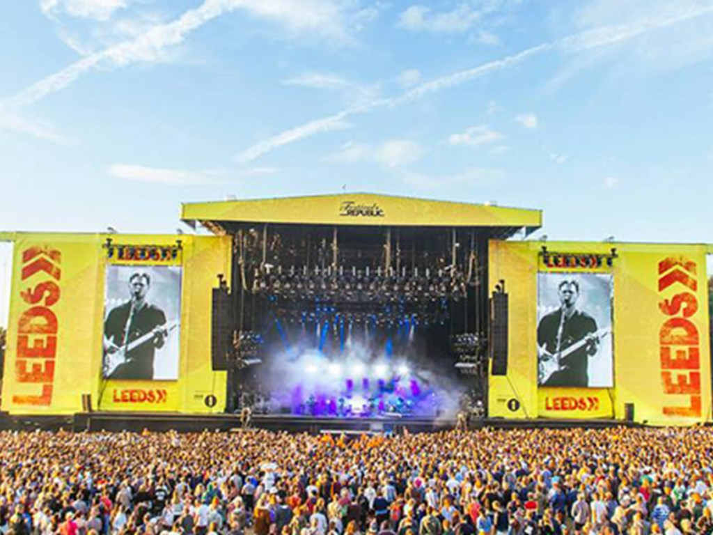 In Review: Leeds Festival 2015