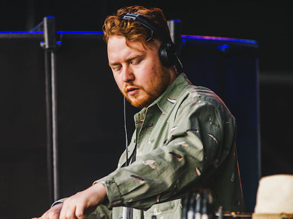 The Albert Hall & Albert's Schloss welcome Julio Bashmore, Hedi, Bicep and more on NYD