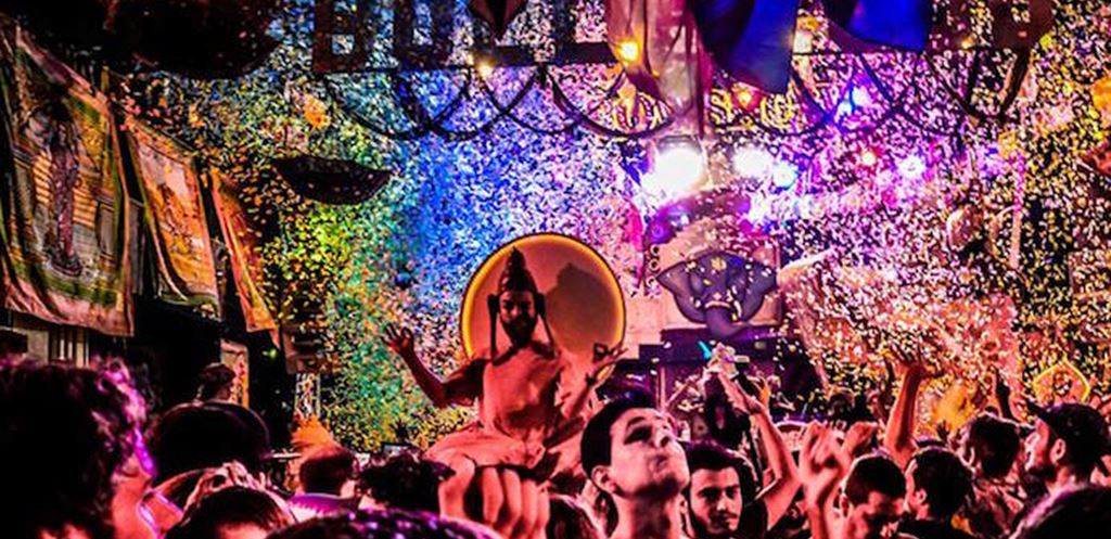 Elrow set to take over Circus in Liverpool this May Bank Holiday Weekend