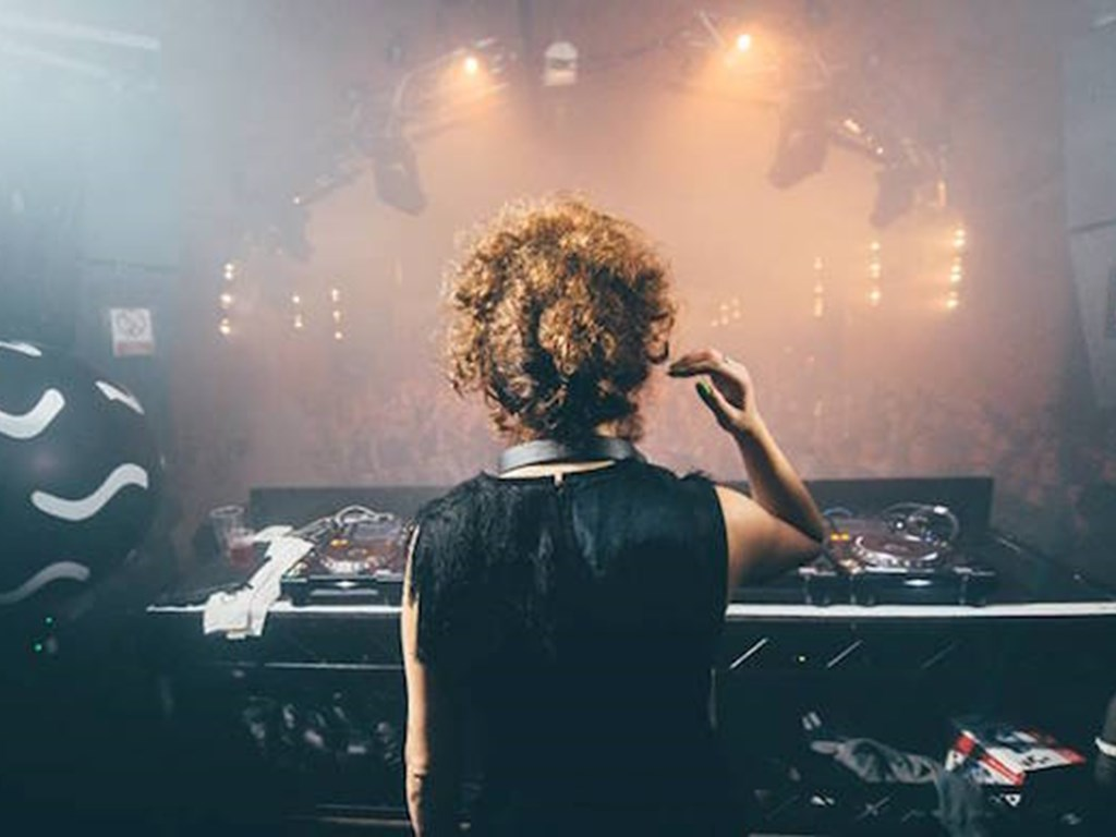 In Review: The Warehouse Project - AMP Presents