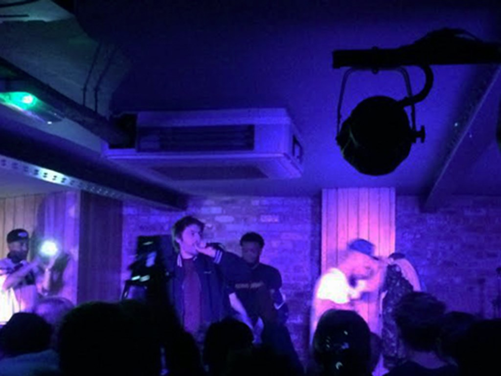 In Review: Jehst & Lee Scott at The HiFi Club