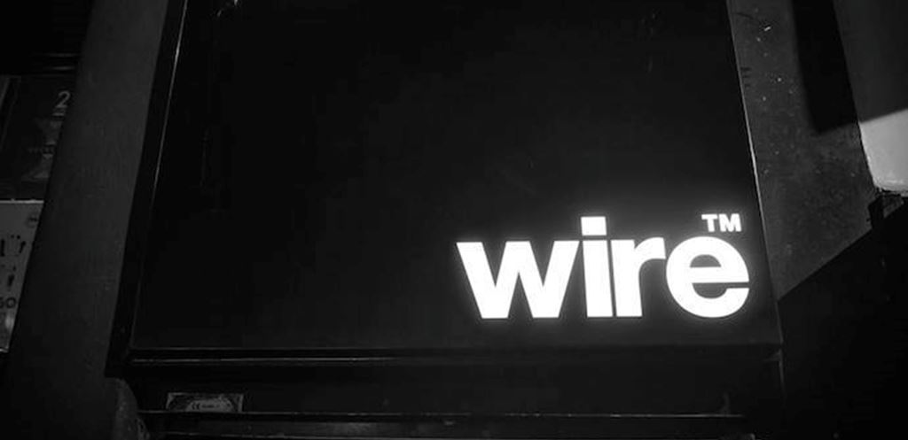 Wire to celebrate its 10th anniversary with 2 huge parties