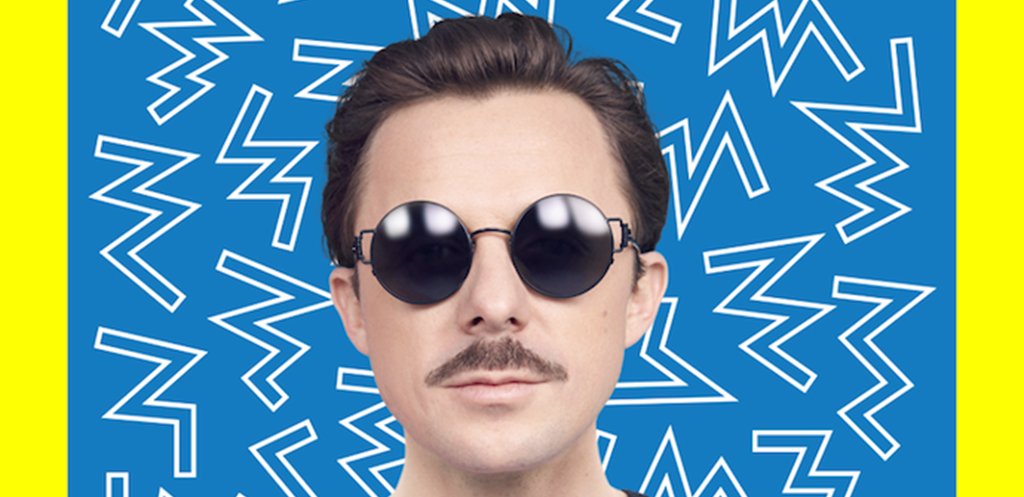 Listen to Martin Solveig's 'My House' mix