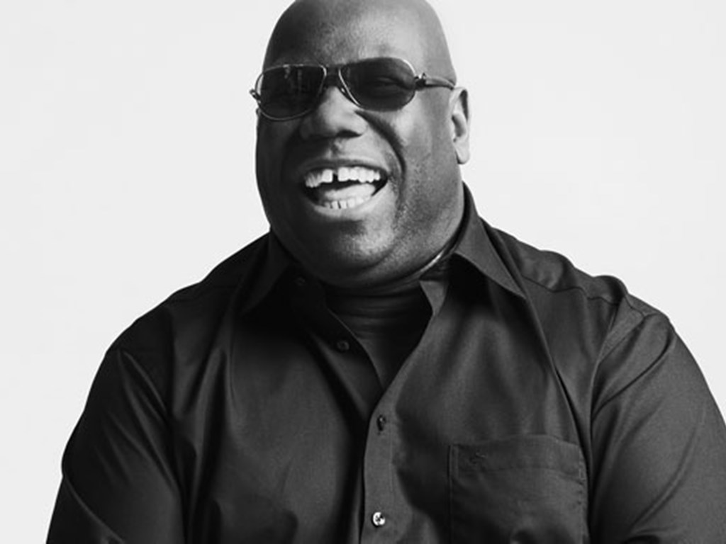 Listen to Carl Cox's NI Stems Boiler Room Mix
