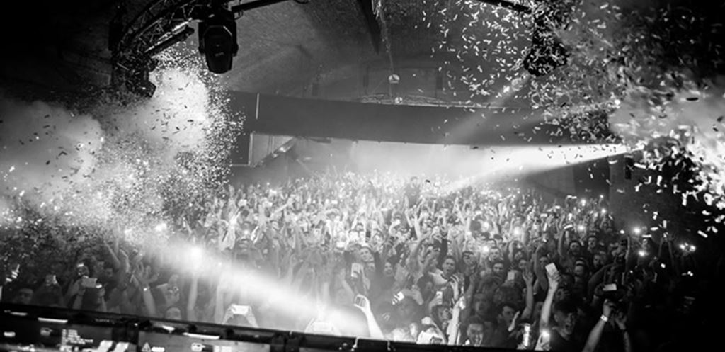 The Warehouse Project's final shows of 2016 on sale now