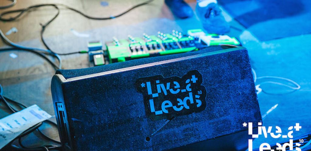 In Review: Live At Leeds 2016