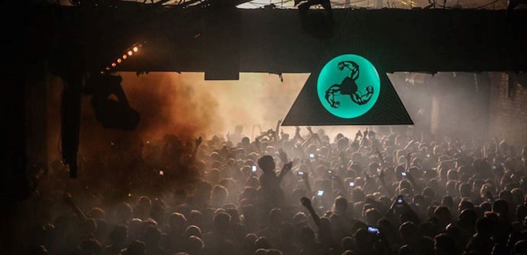 In Review: The Warehouse Project - Feel My Bicep