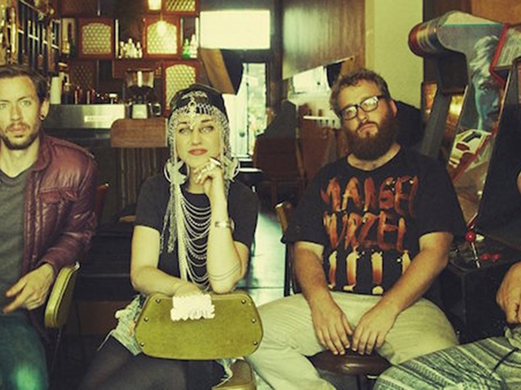 Hiatus Kaiyote bring their brand of future-soul to O2 Ritz Manchester