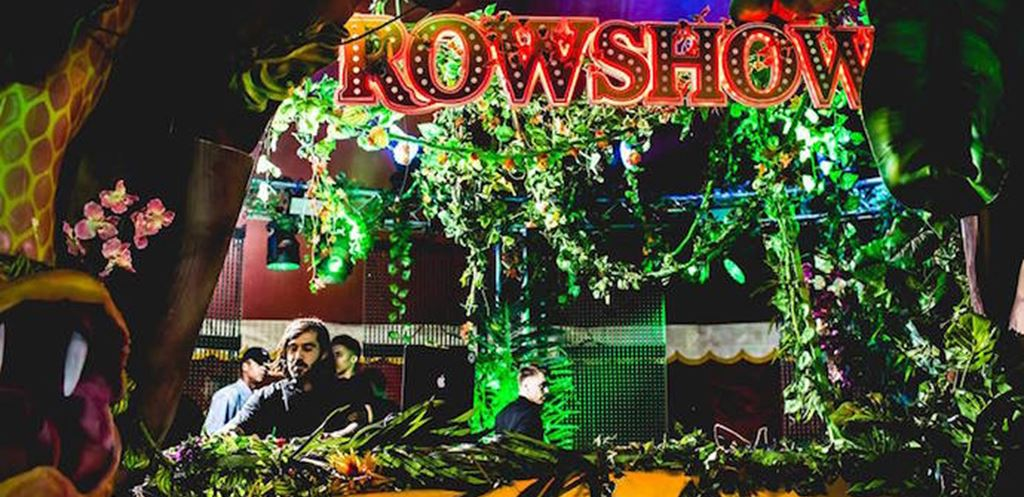 Watch Eats Everything, De La Swing and Toni Varga in The Mixmag Lab For Elrow Takeover