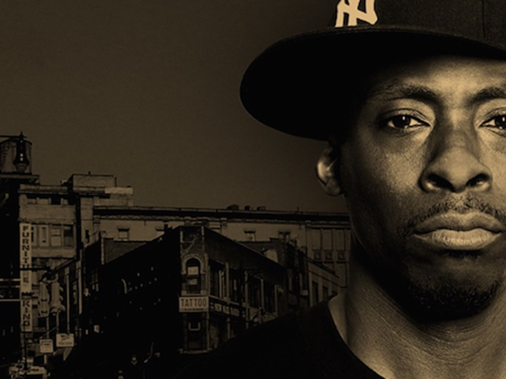 Essential Listening: Pete Rock