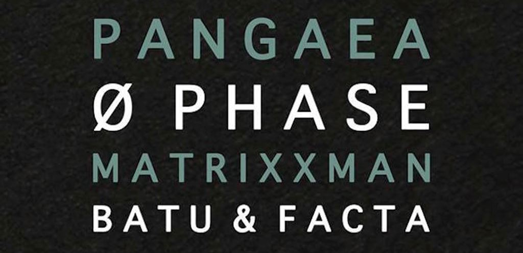 In Review: Transmission Funk with Pangaea, Ø [Phase], Matrixxman & More