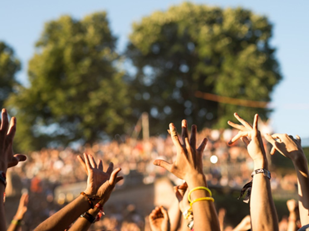 EXIT Festival offer Christmas deal on Summer of Love events