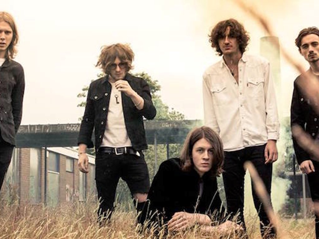 Blossoms take 4th spot in BBC Sound of 2016 Poll