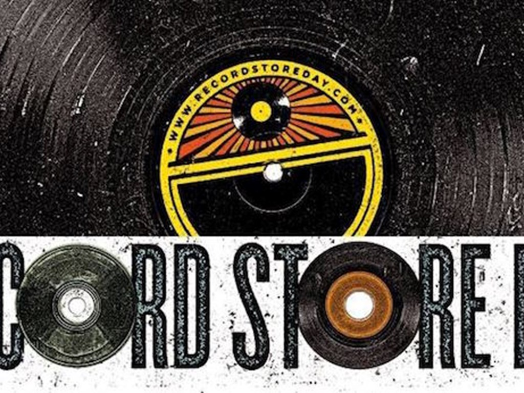 Events to check out this Record Store Day