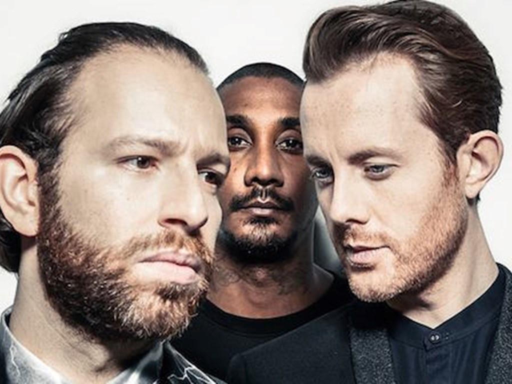 Chibuku set to welcome Chase & Status to Liverpool next month