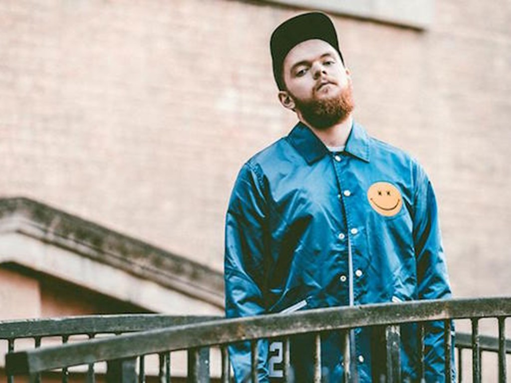 Jack Garratt named BBC Music Sound of 2016 with Alessia Cara runner up