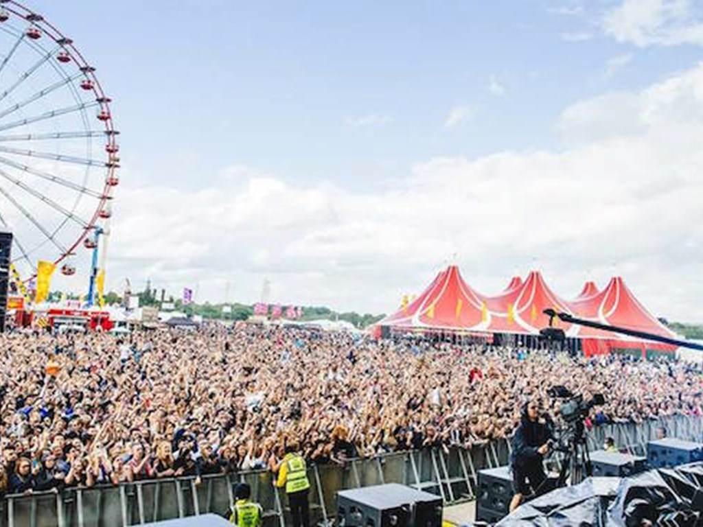 Register now for Parklife Festival 2016