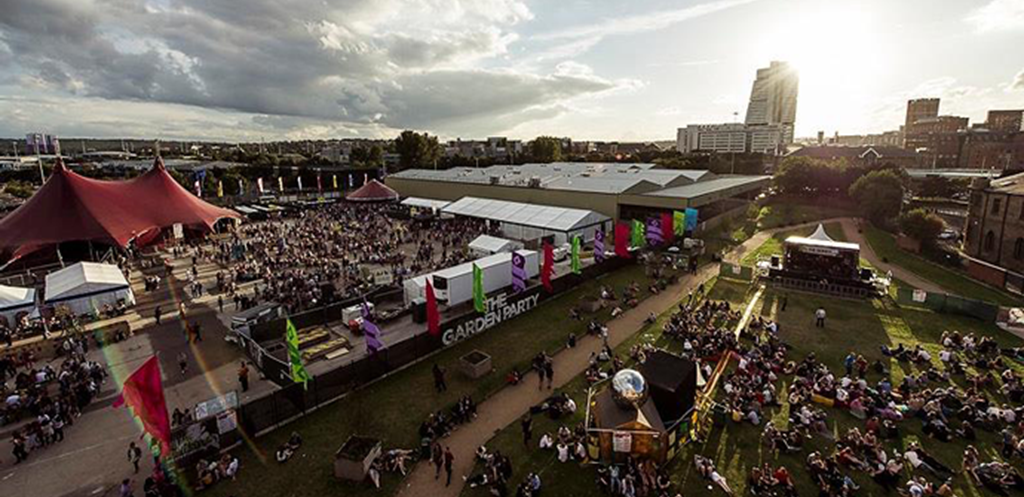 [Event Review] The Garden Party Leeds