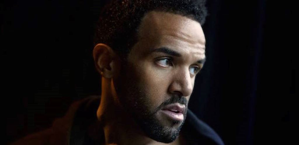 Listen to Craig David's 'Nothing Like This'