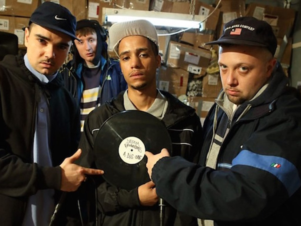 In Review: Kurupt FM Presents - Champagne Steam Rooms at Canal Mills