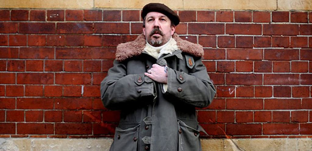 Andrew Weatherall heads up Fabric's Sunday Sessions stage at Citadel Festival