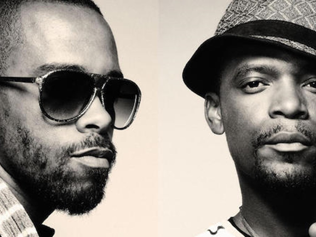 In Review: Dead Prez at XOYO, London
