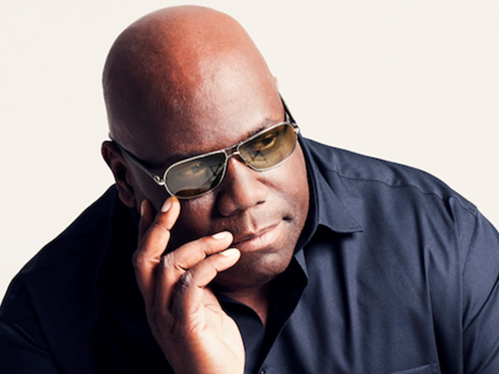 Carl Cox, Dixon, Âme & Yousef set for Manchester's Albert Hall