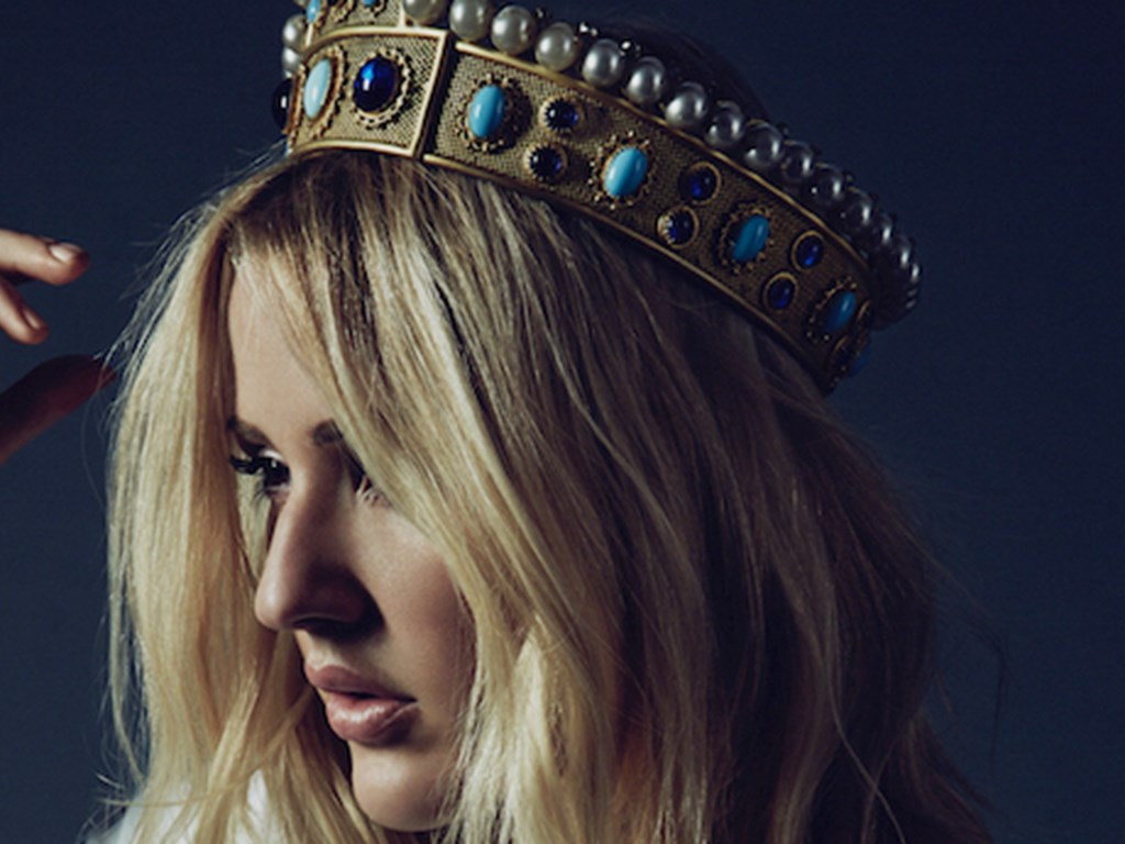 Ellie Goulding confirmed for Exit Festival